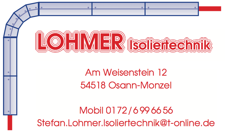 Lohmer Isoliertechnik Logo